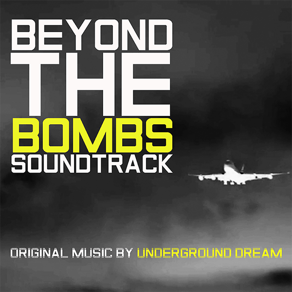 Beyond the Bombs Soundtrack Cover